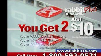 Rabbit TV TV Spot, 'Free Movies' - Thumbnail 10