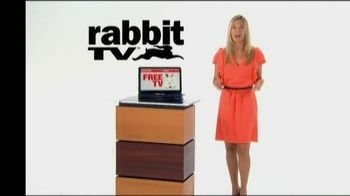 Rabbit TV TV Spot, 'Free Movies'