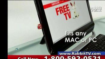 Rabbit TV TV Spot, 'Free Movies' - Thumbnail 6