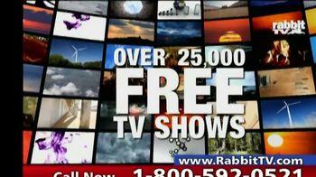 Rabbit TV TV Spot, 'Free Movies' - Thumbnail 7