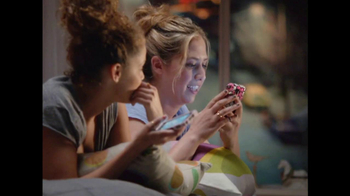 Jack in the Box Jack's Big Stack TV Spot, 'Texting' - Thumbnail 4