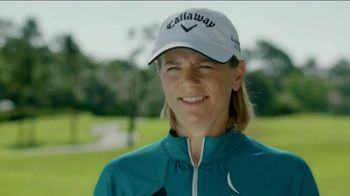 USGA TV Spot, 'While We're Young' Featuring Annika Sorenstam - 57 commercial airings