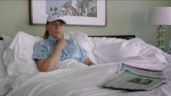 USGA TV Spot, 'While We're Young' Featuring Annika Sorenstam - Thumbnail 1