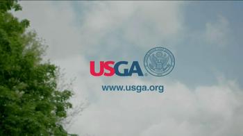 USGA TV Spot, 'While We're Young' Featuring Annika Sorenstam - Thumbnail 9