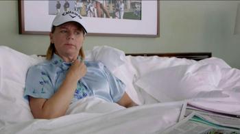 USGA TV Spot, 'While We're Young' Featuring Annika Sorenstam - Thumbnail 3