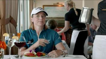 USGA TV Spot, 'While We're Young' Featuring Annika Sorenstam - Thumbnail 5