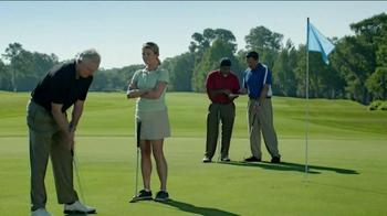 USGA TV Spot, 'While We're Young' Featuring Annika Sorenstam - Thumbnail 6