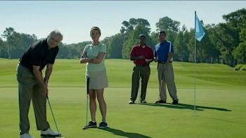 USGA TV Spot, 'While We're Young' Featuring Annika Sorenstam - Thumbnail 7
