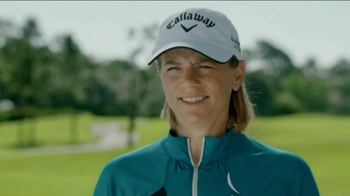 USGA TV Spot, 'While We're Young' Featuring Annika Sorenstam