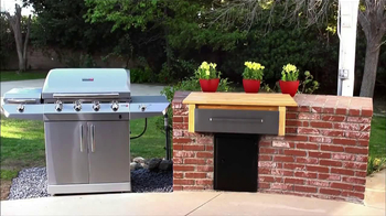 Char-Broil Tru InfraRed TV Spot, 'Product Review' - Thumbnail 3