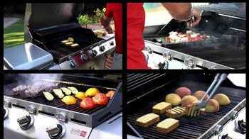 Char-Broil Tru InfraRed TV Spot, 'Product Review' - Thumbnail 8
