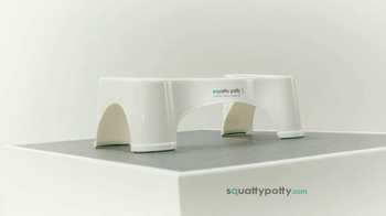 Squatty Potty TV Spot - Thumbnail 3