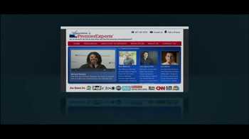 America's Premier Experts TV Spot, 'Ever Chaning World' - Thumbnail 7