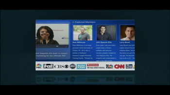 America's Premier Experts TV Spot, 'Ever Chaning World' - Thumbnail 9