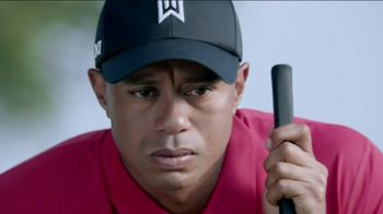 USGA TV Spot, 'Pick Up the Pace' Feat. Tiger Woods - 102 commercial airings