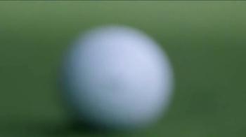USGA TV Spot, 'Pick Up the Pace' Feat. Tiger Woods - Thumbnail 1