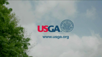 USGA TV Spot, 'Pick Up the Pace' Feat. Tiger Woods - Thumbnail 10