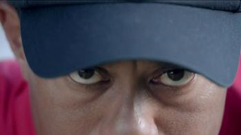 USGA TV Spot, 'Pick Up the Pace' Feat. Tiger Woods - Thumbnail 2