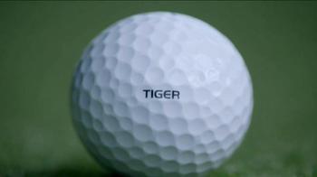 USGA TV Spot, 'Pick Up the Pace' Feat. Tiger Woods - Thumbnail 3