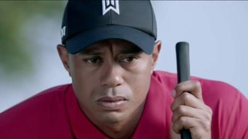 USGA TV Spot, \'Pick Up the Pace\' Feat. Tiger Woods