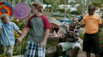 USGA TV Spot, 'Pick Up the Pace' Feat. Tiger Woods - Thumbnail 8