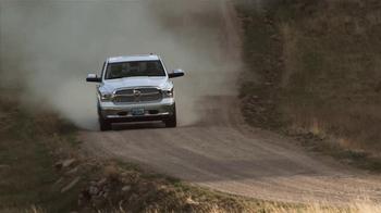Ram Trucks TV Spot, 'Longmire' - Thumbnail 1