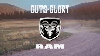 Ram Trucks TV Spot, 'Longmire' - Thumbnail 10