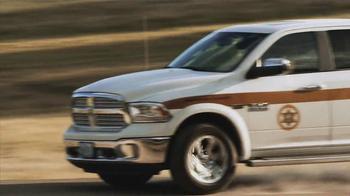 Ram Trucks TV Spot, 'Longmire' - Thumbnail 2
