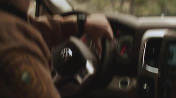 Ram Trucks TV Spot, 'Longmire' - Thumbnail 3