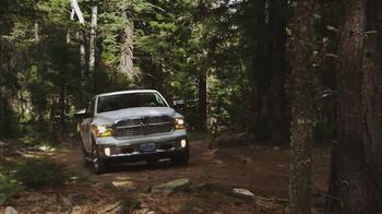 Ram Trucks TV Spot, 'Longmire' - Thumbnail 4
