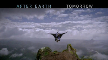 After Earth - Alternate Trailer 23