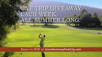 Park City TV Spot, 'Great Giveaway' - Thumbnail 9