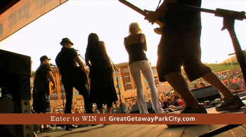 Park City TV Spot, 'Great Giveaway' - Thumbnail 4