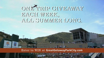 Park City TV Spot, 'Great Giveaway' - Thumbnail 7