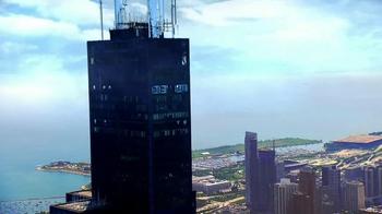 Enjoy Illinois TV Spot, 'Escape' - Thumbnail 4