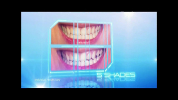 Spraywhite 90 TV Spot, 'Whiter, Brighter, Sexier Smile' - Thumbnail 2