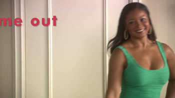 GLAAD TV Spot, 'Coming Out' Featuring Tamala Jones - Thumbnail 6