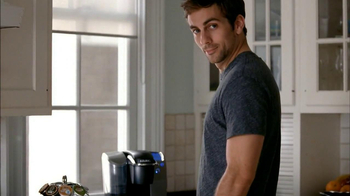Keurig TV Spot , 'Just for You' - Thumbnail 2