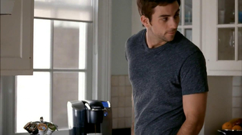 Keurig TV Spot , 'Just for You' - Thumbnail 4