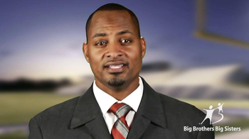 Big Brothers Big Sisters TV Spot Featuring Darrin Smith - Thumbnail 5