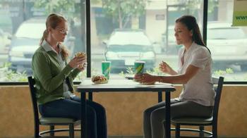 Subway Turkey and Bacon Avocado TV Spot, 'Avocado Love' - Thumbnail 1