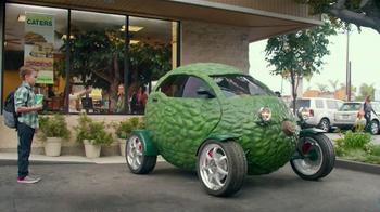 Subway Turkey and Bacon Avocado TV Spot, 'Avocado Love' - Thumbnail 7