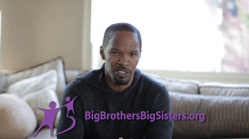 Big Brothers Big Sisters TV Spot, 'Role Models' Featuring Jamie Foxx - Thumbnail 9