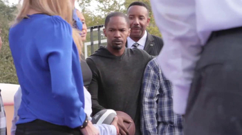 Big Brothers Big Sisters TV Spot, 'Role Models' Featuring Jamie Foxx - Thumbnail 2