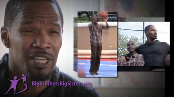Big Brothers Big Sisters TV Spot, 'Role Models' Featuring Jamie Foxx - Thumbnail 4