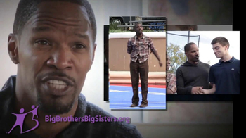 Big Brothers Big Sisters TV Spot, 'Role Models' Featuring Jamie Foxx - Thumbnail 5