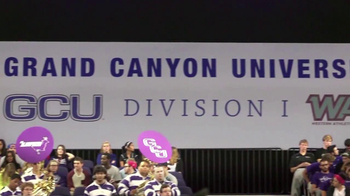 Grand Canyon University TV Spot, 'Find Your Purpose' - Thumbnail 3