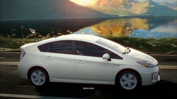 Toyota Prius Family TV Spot, 'Mile After Mile' - Thumbnail 2