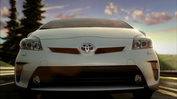 Toyota Prius Family TV Spot, 'Mile After Mile' - Thumbnail 3