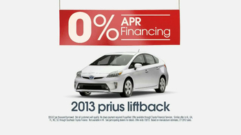 Toyota Prius Family TV Spot, 'Mile After Mile' - Thumbnail 8